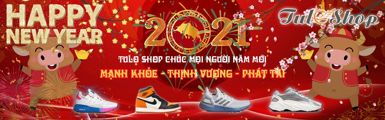 Lunar New Year 2021 - Tulo Shop