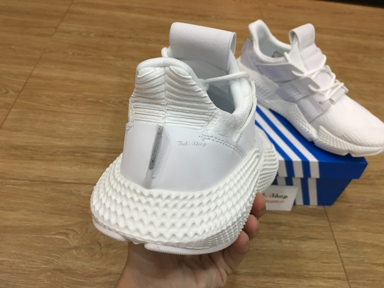 ADIDAS PROPHERE TRẮNG FULL NAM, NỮ