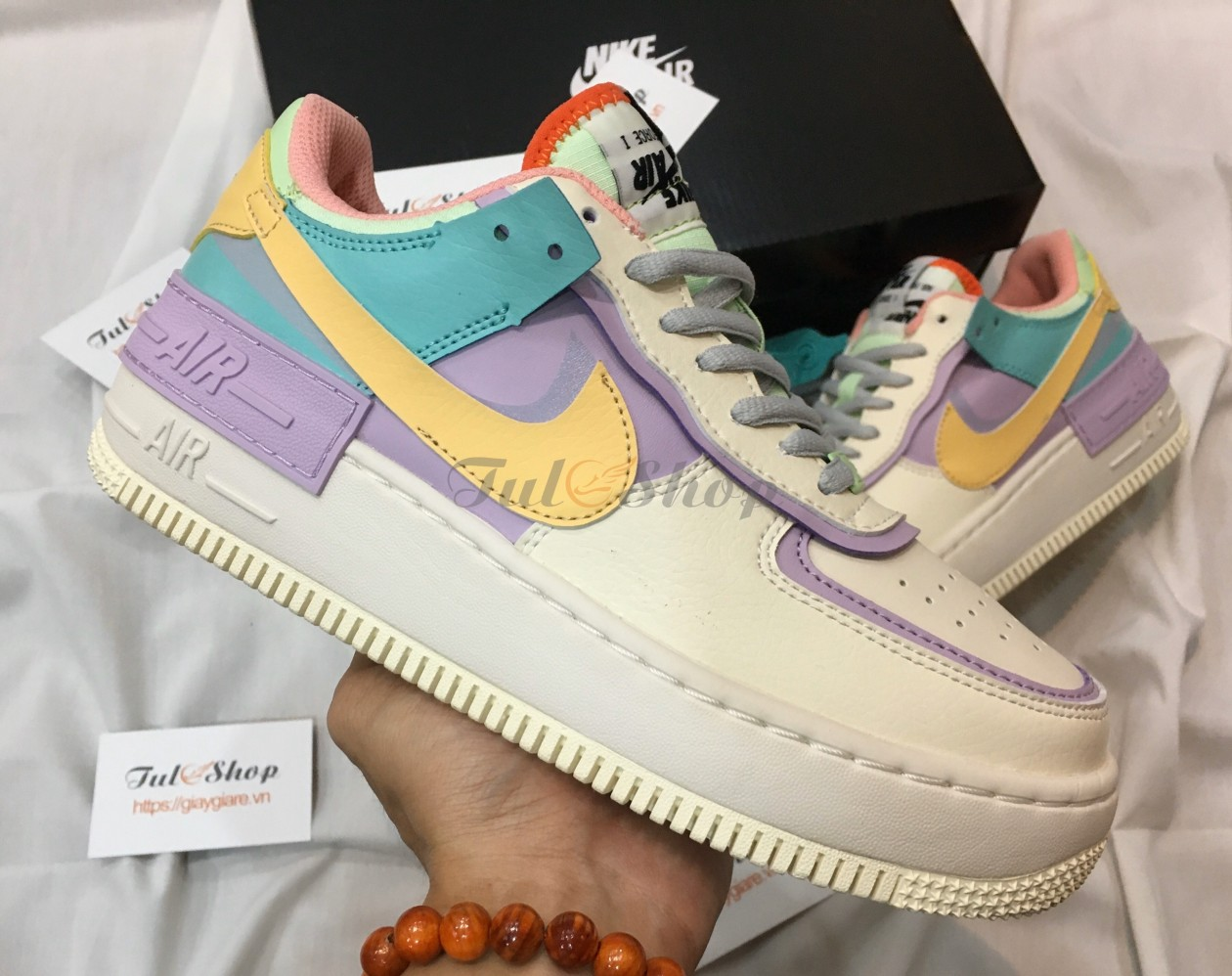 Nike Air Force 1 Shadow Authentic Clearance Shop However, travis scott's attention to detail is exactly how you can tell a real cactus jack from fake one. oasis md