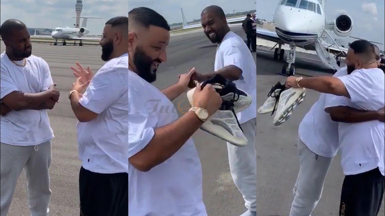 Cập nhật mới nhất về hình ảnh của Adidas Yeezy 700 V3 chuẩn bị ra mắt 2019