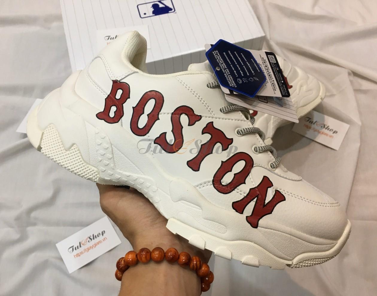 MLB Boston Red Sox Big Ball Chunky P