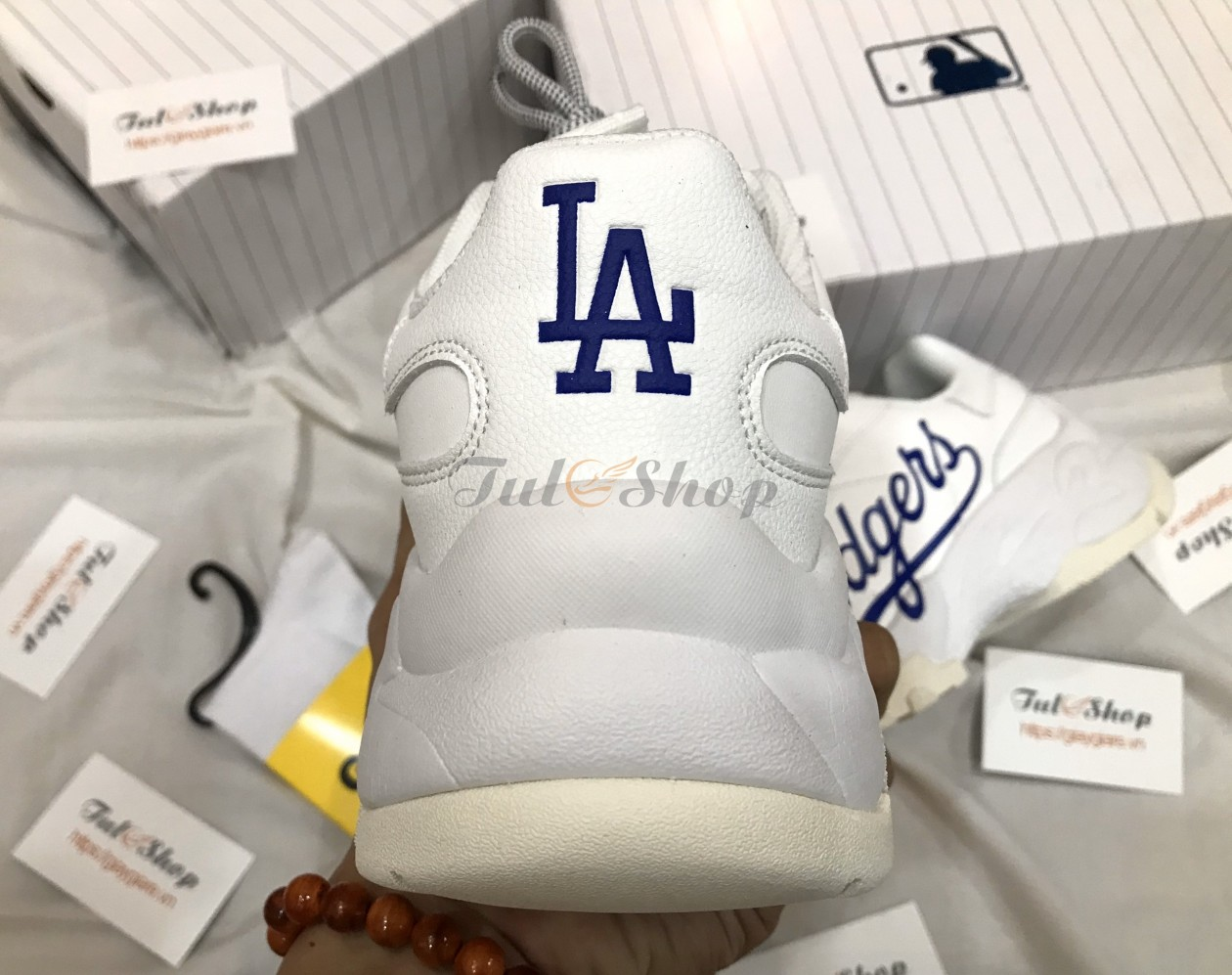 MLB Dodgers Big Ball Chunky P