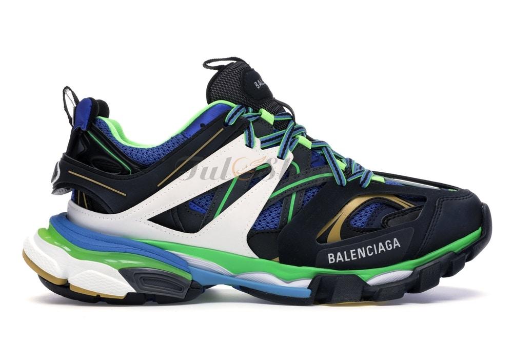 Tổng hợp các mẫu giày Balenciaga Track 3.0 'độc lạ' nhất trong năm 2019