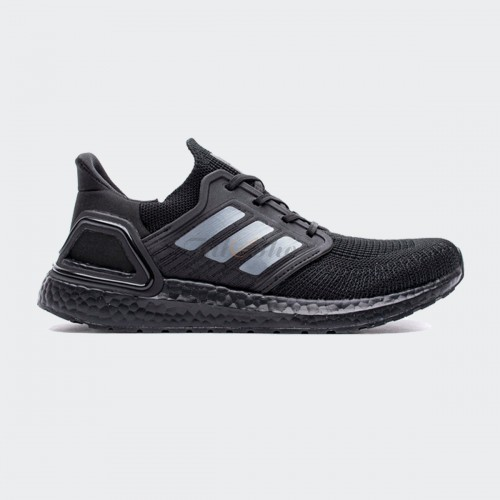 Adidas ultra boost 20 consortium all black 1:1