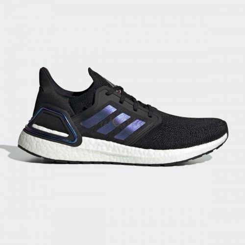 Adidas Ultra Boost 20 Consortium Core Black 1:1