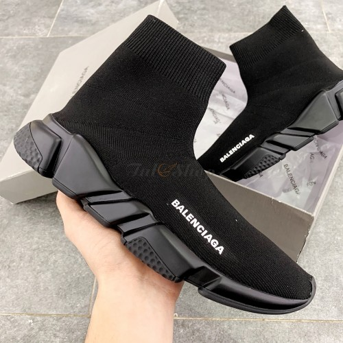 Balenciaga Speed Trainer All Black 1:1
