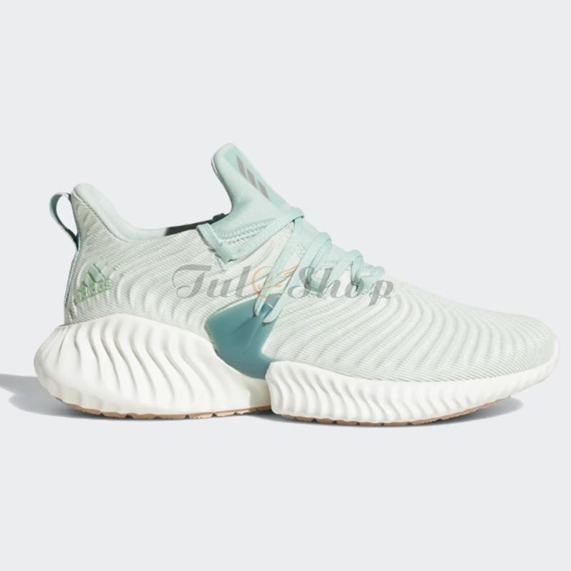 78289cd1f Giày Adidas Alphabounce Instinct Xanh Mint Nữ Replica 1 1 2019
