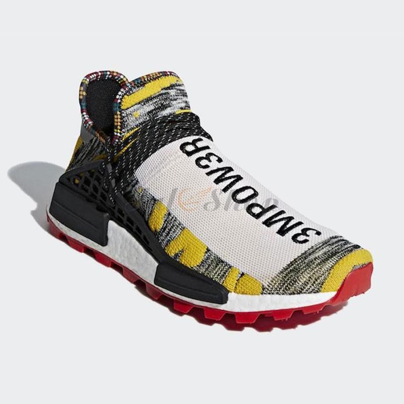 Top 5 mẫu giày Adidas nam tốt nhất năm 2019