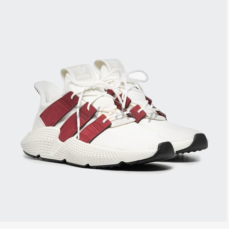 6c7aed61cf4 Giày Adidas Prophere Trắng Đỏ Nam, Nữ Replica 1:1 Giá Rẻ giảm 20%