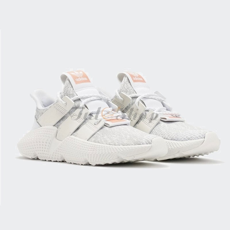 Giày Adidas Prophere White Pink - Trắng Hồng Nam, Nữ Replica 1:1