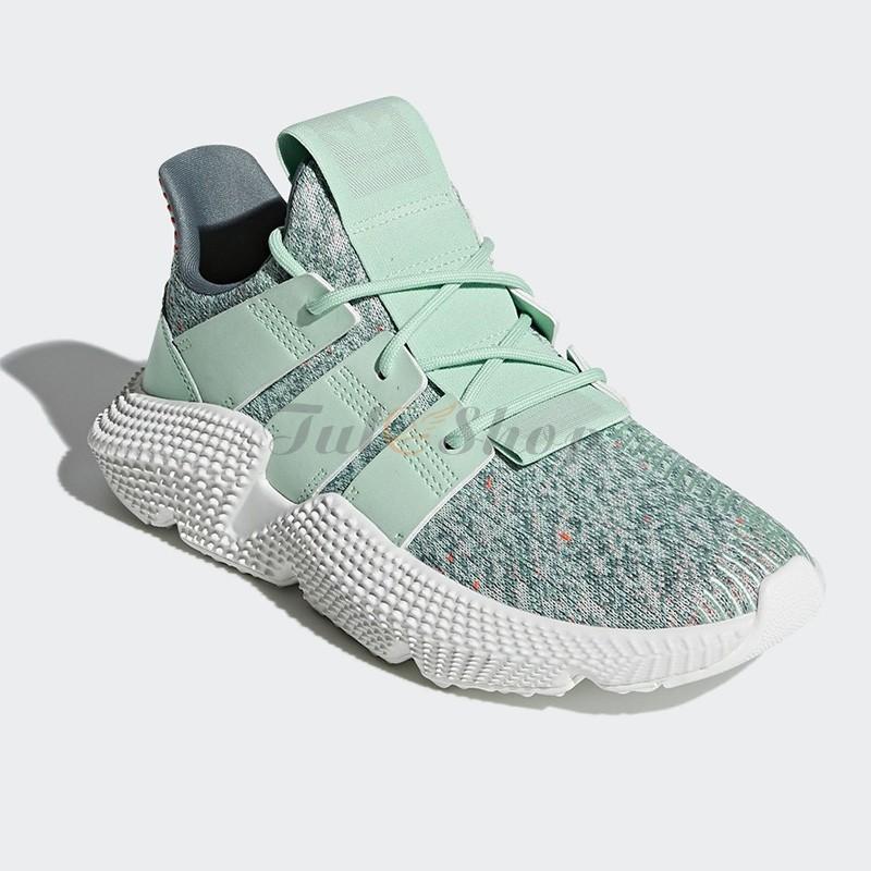 1f7ff5b2e80 Giày Adidas Prophere Green Xanh Ngọc Nữ - Hàng Replica 1:1 Giá Rẻ
