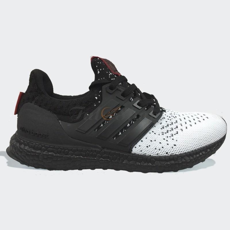 6cc08d003bc Giày Adidas Ultra Boost 4.0 Đen Trắng Super Fake Nam Nữ Giá Rẻ