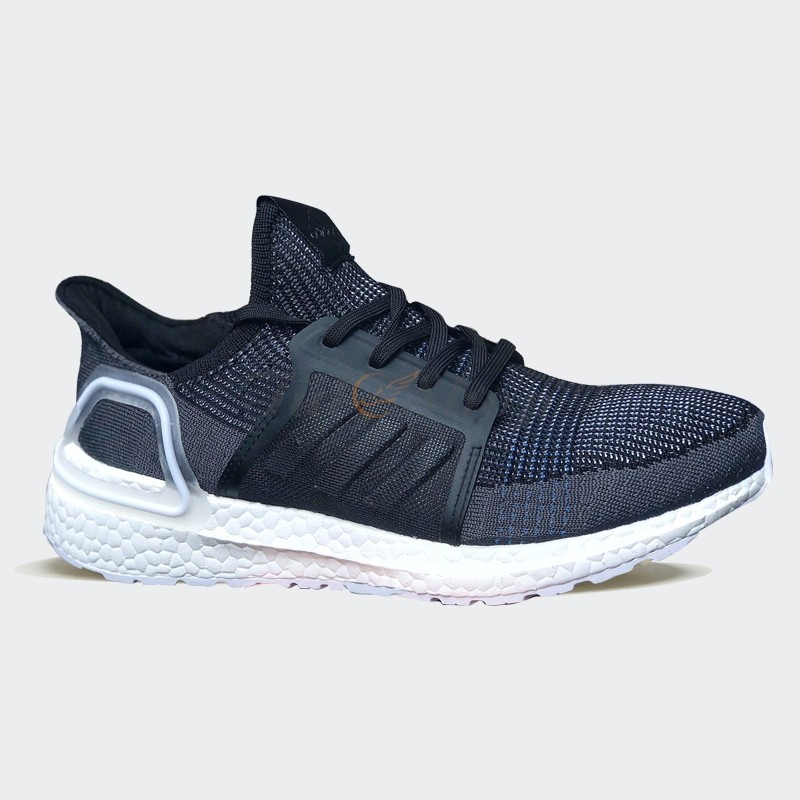 "wholesale dealer 32ee3 2da0e Giày Adidas Ultra Boost 5.0 ""Blue/Black/White"" Xanh Đen SF 2019"