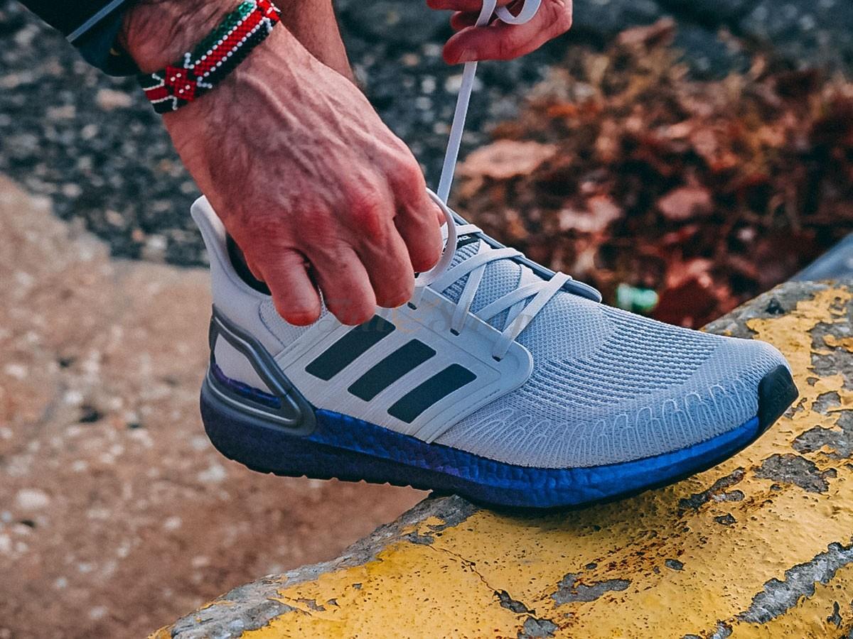 Giày Ultra Boost là gì? Có nên mua Adidas Ultra Boost?