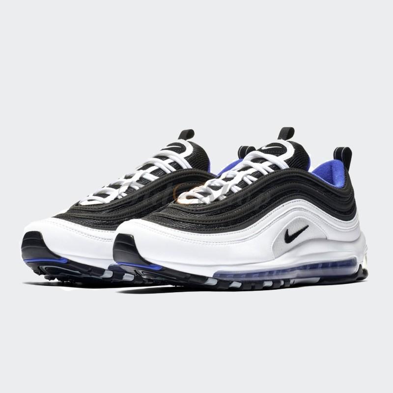 online store 8ad0a 1fe36 Giày Nike Air Max 97 Purple White - Tím Trắng Nam Nữ Replica 1:1