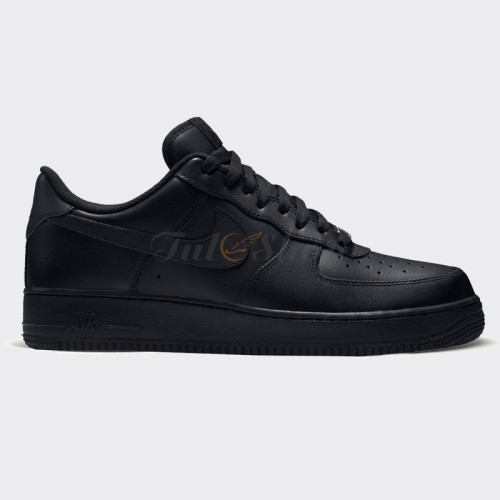 Nike Air Force 1 Đen Full Nam, Nữ