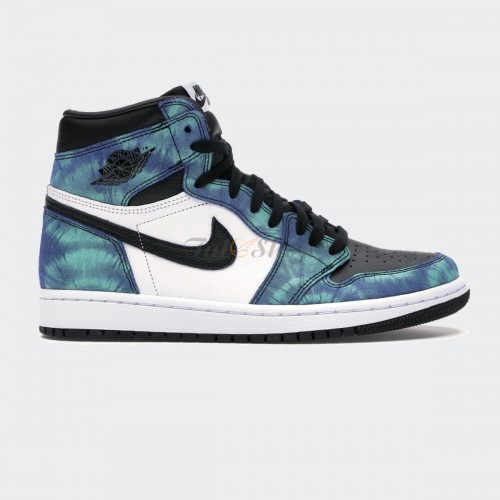 Nike Air Jordan 1 High Retro Tie Dye 1:1