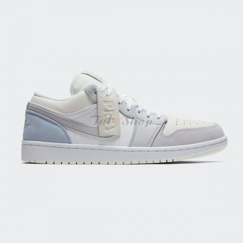 Nike Air Jordan 1 Low 'Paris' 1:1