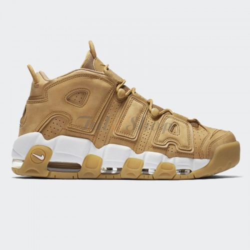 Nike Air More Uptempo 96 Premium Vàng