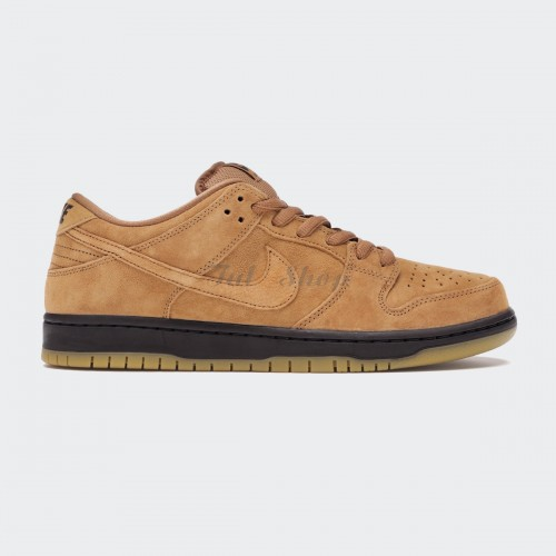 Nike SB Dunk Low 'Wheat'