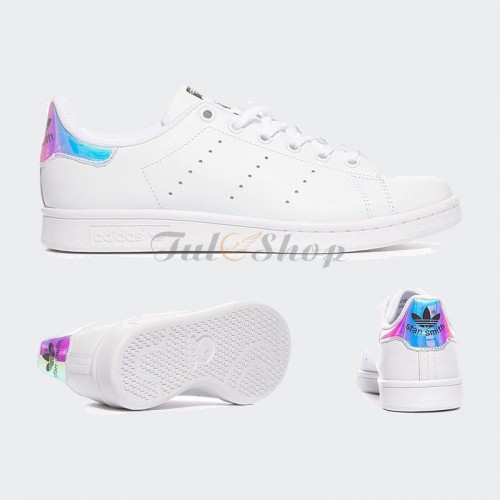 Stan Smith cầu vồng - Hologram