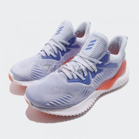 ADIDAS ALPHABOUNCE BEYOND BLUE PINK 2018 NỮ