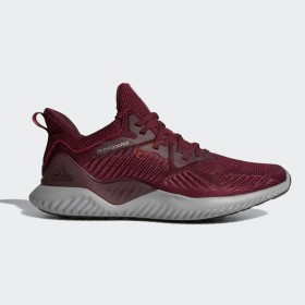 ADIDAS ALPHABOUNCE BEYOND MAR0ON ĐỎ HỒNG 2018