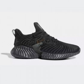 Adidas alphabounce instinct black full 2018