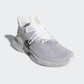 ADIDAS ALPHABOUNCE INSTINCT TRẮNG 2018