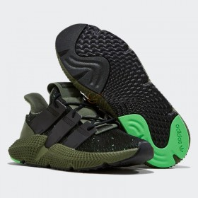 Adidas Prophere Black Olive Green Nam, Nữ
