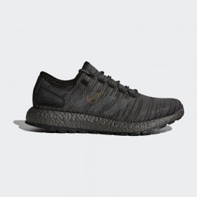 ADIDAS PURE BOOST ĐEN FULL