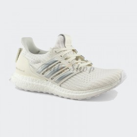 Adidas Ultra Boost 4.0 Game of Thrones 'House Targaryen' Off White nam, nữ 1:1