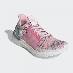 Adidas ultra boost 5.0 hồng rep 1:1 2019