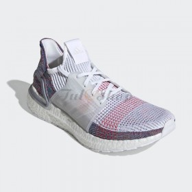 Adidas ultra boost 5.0 white multi-color 1:1 2019