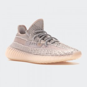 Adidas Yeezy boost 350 V2 Synth 3m 'reflective' nam, nữ 1:1