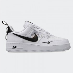 Nike Air Force 1 Ultility White Nam Nữ