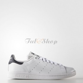 Stan Smith đen xanh navy